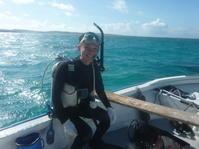 南風強くとも潜れます ~糸満近海ガイド付きボートダイビング(ファンダイビング)~ - 沖縄本島最南端・糸満の水中世界をご案内!「海の遊び処 なかゆくい」