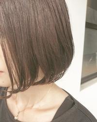 濡れ感☆ - COTTON STYLE CAFE 浦和の美容室コットンブログ