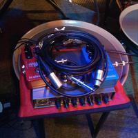 ケーブルは今のところモガミ2534です - 線路マニアでアコースティックなギタリスト竹内いちろ@三重/四日市