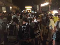 今年も森戸神社の祭りは家族連れでにぎわっていました。  (その一) - あんつぁんの風の吹くまま