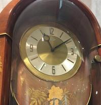 DIAMANTINI DOMENCORI ディアマンティーニ ドメニコリ ホールクロック修理 - トライフル・西荻窪・時計修理とアンティーク時計の店