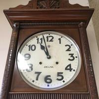 EIKOSHA 英工舎 大型掛け時計修理 - トライフル・西荻窪・時計修理とアンティーク時計の店