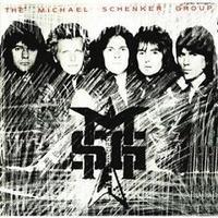 Michael Schenker Group 「MSG」 (1981) - 音楽の杜