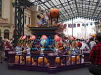 8.27 Disney Land☆夏祭り - THIS LIFE
