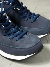blueover rick ヌバックスニーカー - 【Tapir Diary】神戸のセレクトショップ『タピア』のブログです