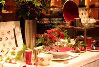 開催日!! 【新宿伊勢丹 アリタポーセリンラボイベント】 - フランス菓子教室 Paysage Calme