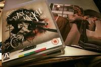 日々雑感 9/8 UK盤「ジャッカルの日」Blu-ray届いた + 週末は大阪エキスポで初4K IMAX - Suzuki-Riの道楽