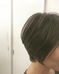 大人short☆ - COTTON STYLE CAFE 浦和の美容室コットンブログ