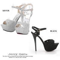 パーティシリーズ2型、新作入荷♥ - レディースシューズ通販 Jerry Girl Staff Blog