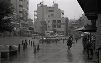 Rain, rain, rain - Mon's cafe