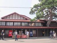 第32回黒石こみせまつり:こみせ通り(黒石市) - 津軽ジェンヌのcafe日記