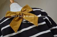 """2017 Fall & Winter Collection...9/9sat"" - SHOP ◆ The Spiralという館~カフェとインポート雑貨のある次世代型セレクトショップ~"