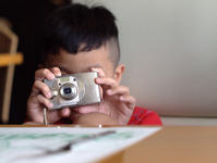 Kids are absorbed in gadgets always... - SONGS