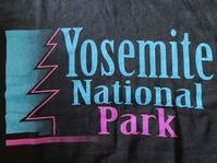 続・ヨセミテ国立公園のTシャツ - Questionable&MCCC
