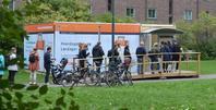 ミニ政党がカギを握る政権交代(ノルウェー) - FEM-NEWS