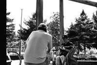 中年サイクリストと岳父二十三回忌 - 照片画廊