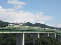 四季島と「ゆう」団臨撮影 - 富士急行線に魅せられて…