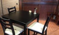 スペース - テーブル - お茶畑の間から ~ Ke-yaki Pottery