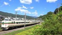 木曽あずさ最終回 - ばーみり On Line
