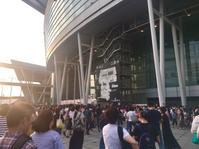 星野源「LIVE TOUR 2017(Continues)」(さいたまスーパーアリーナ公演) - 音楽の杜