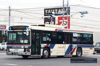 (2017.8) 茨城交通・水戸200か1102 - バスを求めて…