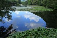 9月の道南~八郎沼 - Photo Of 北海道大陸