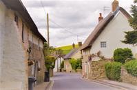 世界遺産の村 - Millieの英国ドーセットLiFE