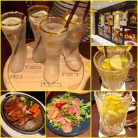 銀座ライオン 八重洲地下街店 - 食べる喜び、飲む楽しみ。 ~seichan.blog~