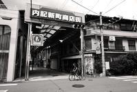 駅前散歩 - Life with Leica