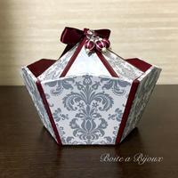 ボンボニエール - Boîte à Bijoux