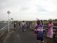 09.09 北野練#12. アフター練 - digdugの自転車日記
