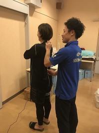 ある土曜日の午後 - ☆清泉クリニック整形外科スタッフ日記☆(^▽^)/^