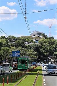 藤田八束の鉄道写真@熊本大震災から2年、熊本の一日も早い復興を祈っています。 - 藤田八束の日記