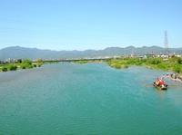 松尾祭 おいで <船渡御> - y's 通信 ~季節を彩る風物詩~