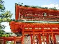 植治の庭~平安神宮 神苑 - y's 通信 ~季節を彩る風物詩~