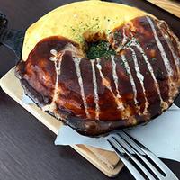 モンサンミッシェルに行かないなら、二子玉川でオムライス食べるぜ! - Isao Watanabeの'Spice of Life'.