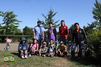 みやたサイクル BBQ RUN!! 8th~Again~ 無事終了 - みやたサイクル自転車屋日記