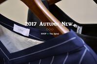 """2017 Today's Autumn New ..9/11mon"" - SHOP ◆ The Spiralという館~カフェとインポート雑貨のある次世代型セレクトショップ~"
