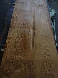 杉 一枚板 - SOLiD 「無垢材セレクトカタログ」/  材木屋:新発田屋(しばたや)