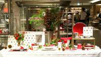 明日からディスプレイが変わります!【新宿伊勢丹 アリタポーセリンラボイベント】 - フランス菓子教室 Paysage Calme