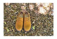 TATAROU Shoes 展 - 白 灯