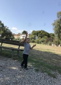 Monopattini - お義母さんはシチリア人