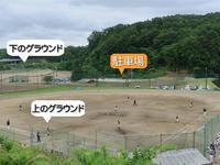 駐車場のご案内 - 熊谷グラウンド