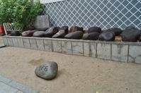 博多旅行(17)櫛田神社の力石 - たんぶーらんの戯言