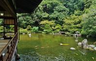 博多旅行(17)黒田家の別荘・友泉亭公園 - たんぶーらんの戯言