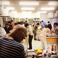 東出融の、アヴァンギャルド料理教室&特別座学身体ワーク  - 合言葉はREBORN!☆人生再生プロジェクト前川珠子ブログ