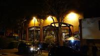 美味しいピッツァ屋さんへ - ハチドリのブラジル・サンパウロ(時々日本)日記