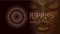 "9/17 Ripples presents  JIKOOHA ""Spacemen▲Underground"" Release tour in Miyazaki - Tomocomo 'Shamanarchy'"