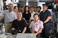 写真家 HASHIさんがご来社されました - 撮影機材のテイク公式ブログ