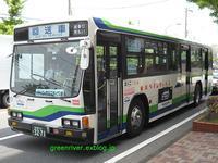 東京ベイシティバス 1014 - 注文の多い、撮影者のBLOG